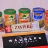 Mustard - Wagners Fine Foods
